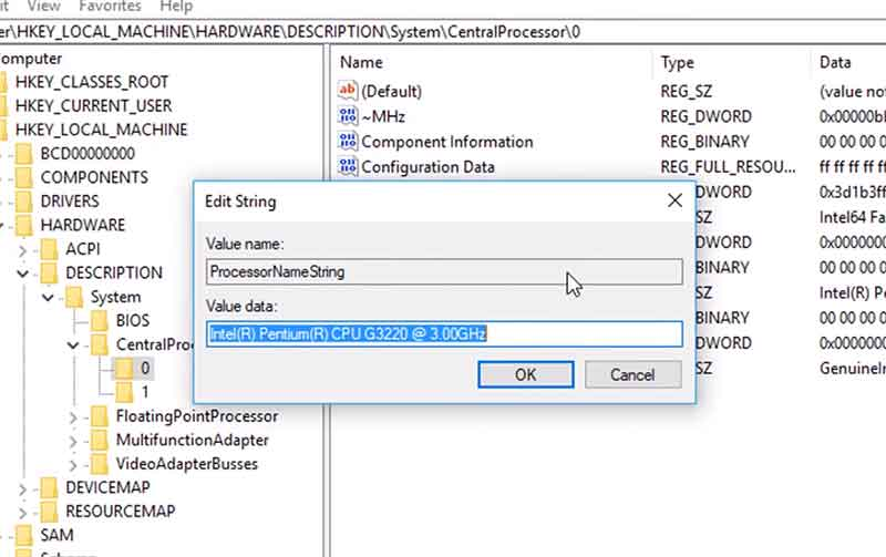 Tìm file chưa thống tin cấu hình theo đường dẫn.