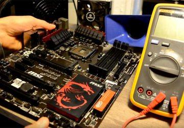 sửa chữa máy tính tại ngã tư sở